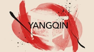 Native Instruments YANGQIN