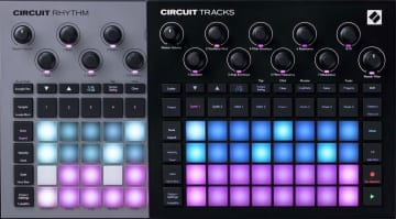Novation Circuits