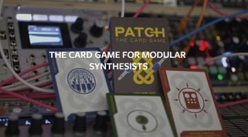 Patch: The Card Game