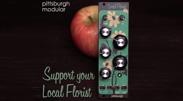Pittsburgh Modular Local Florist