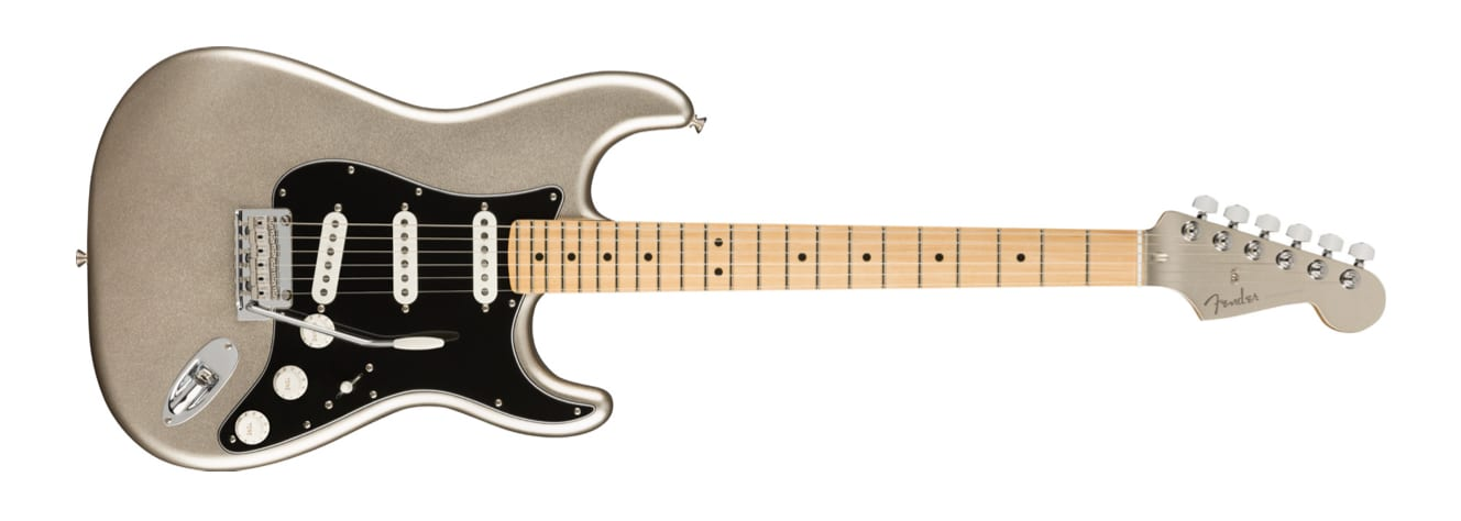Fender 75th Diamond Anniversary Stratocaster