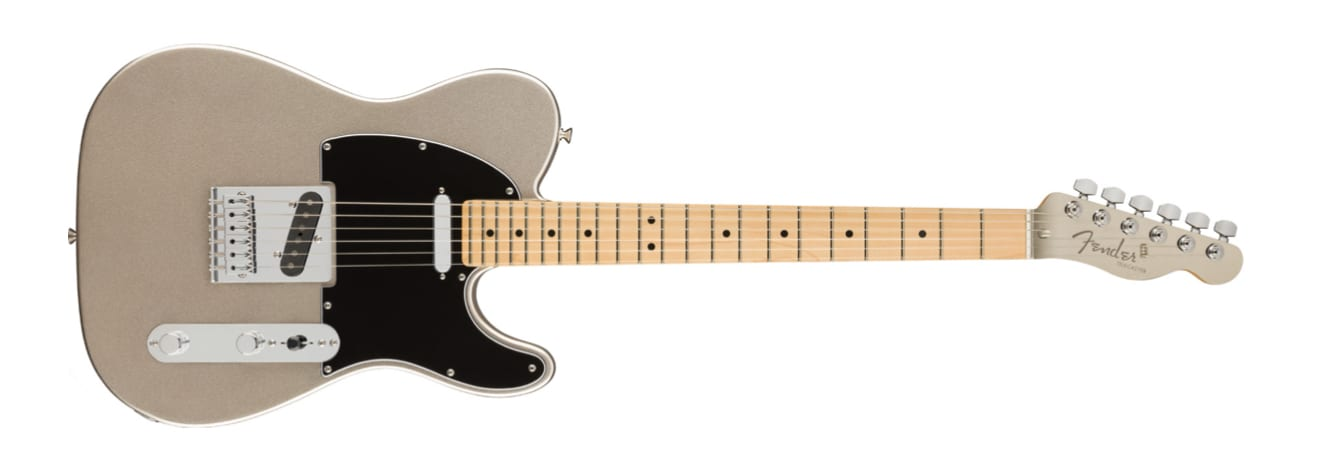 Fender 75th Diamond Anniversary Telecaster