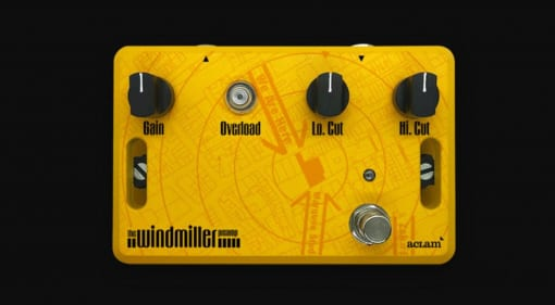 Aclam Windmiller Preamp