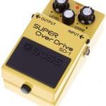 Boss SD-1 Overdrive