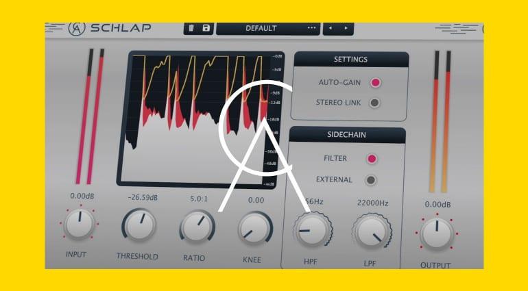 Caelum Audio Schlap featured