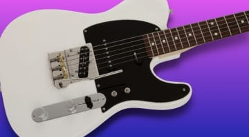 Fender Japan Miyavi signature Telecaster model