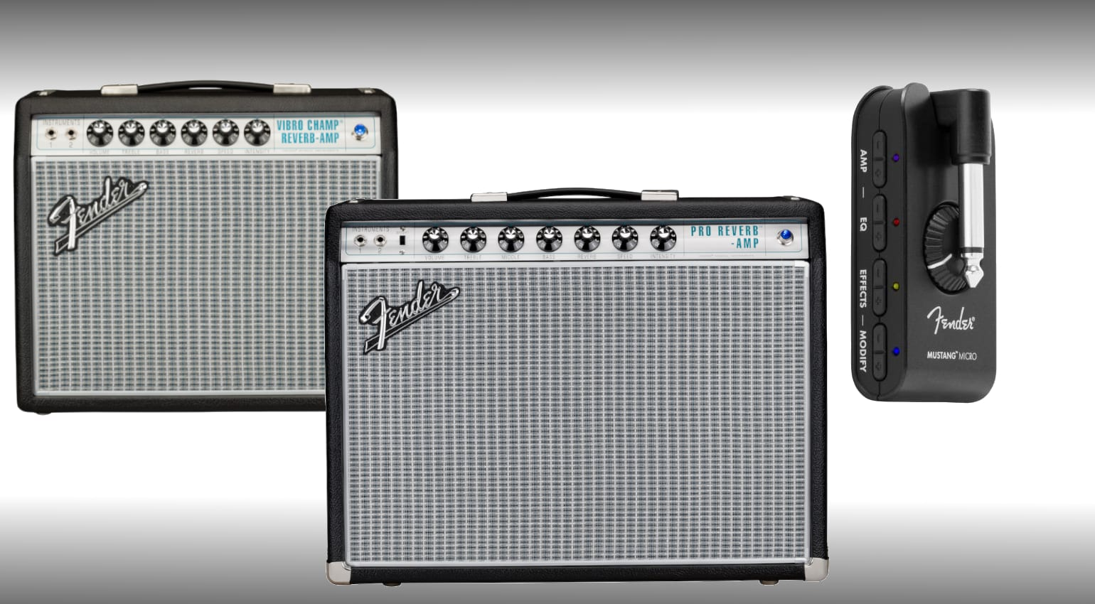 NAMM 2021: Fender drops two new '68 Custom amplifiers and a micro headphone  amp - gearnews.com
