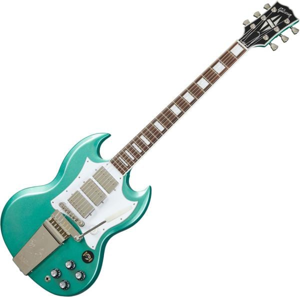 Gibson Kirk Douglas SG in Inverness Green
