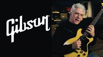 Gibson Rick Beato Signature Model?
