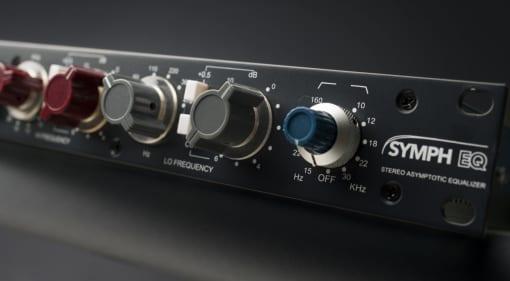 Heritage Audio Symph EQ