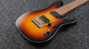 Ibanez AZ Series AZ24027 7-string