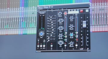 Lindell Audio 50 Series Channel featured