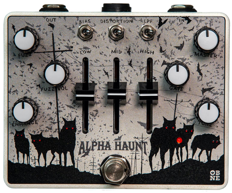 Old Blood Noise Endeavour Alpha Haunt Fuzz