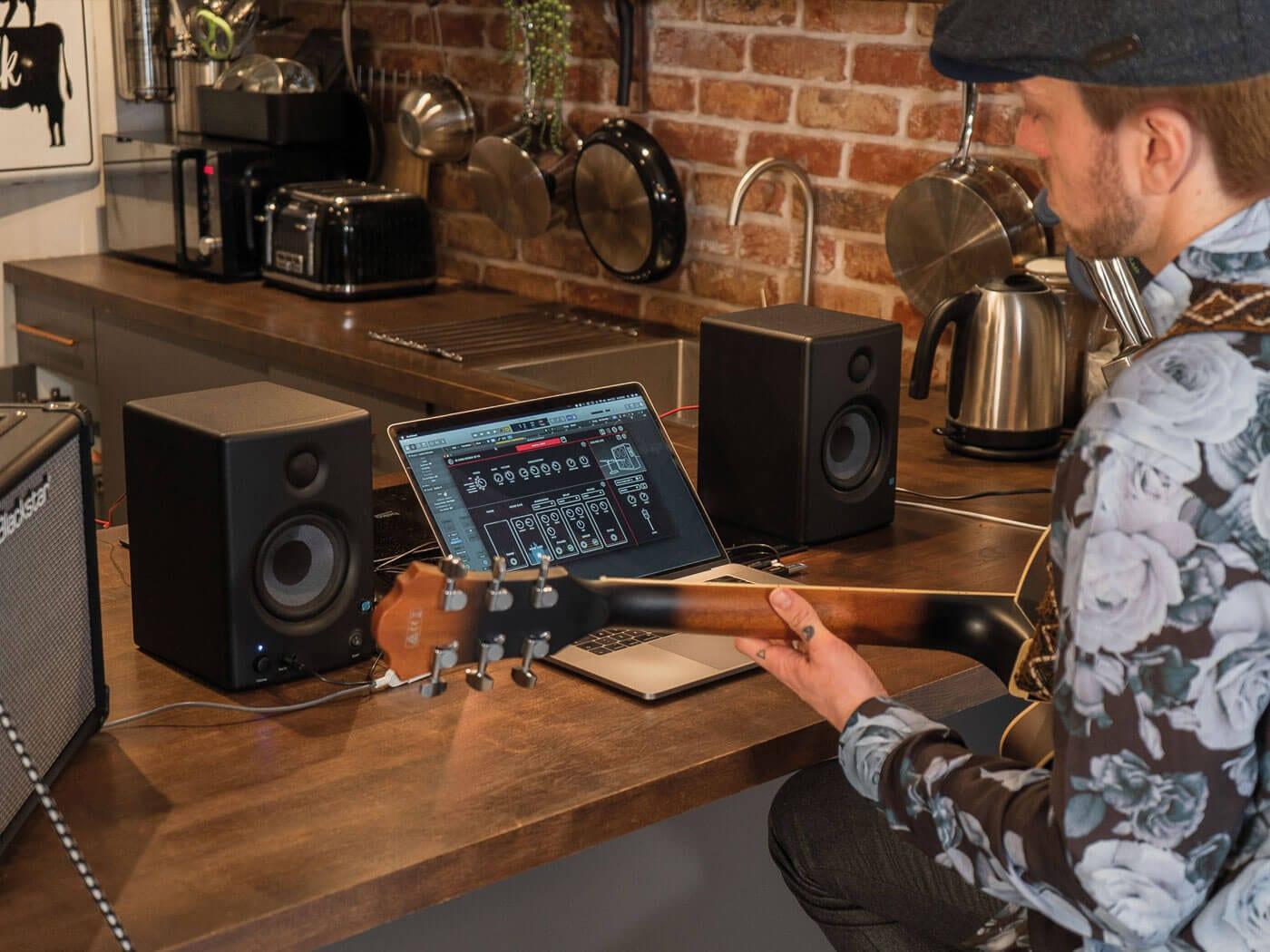 Blackstar ID:Core V3 Recording and re-amping