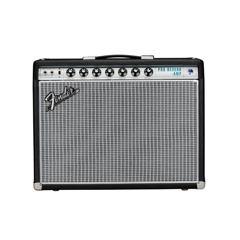 Fender Vintage Modified '68 Pro Reverb - $1300