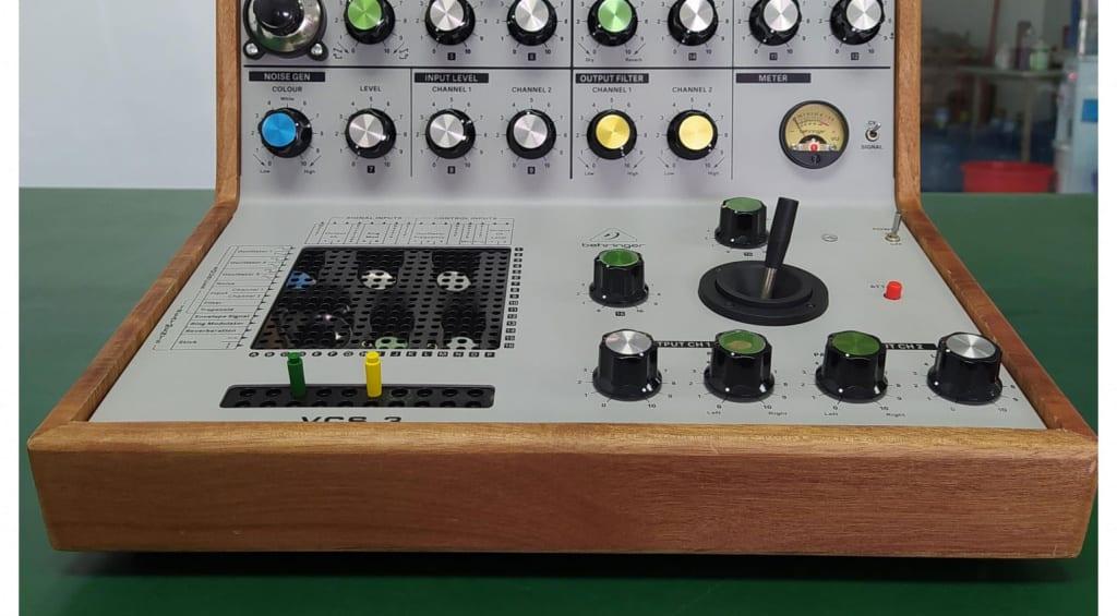 Behringer VCS3 Prototype