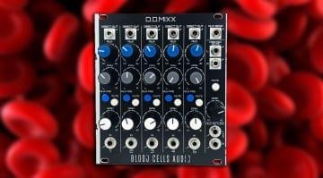 Blood Cells Audio D.O.MIXX
