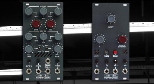 British Noise Electronics