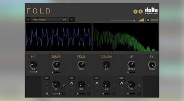 Delta Sound Labs Fold