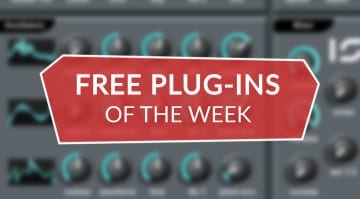 Free plug-ins 01/24
