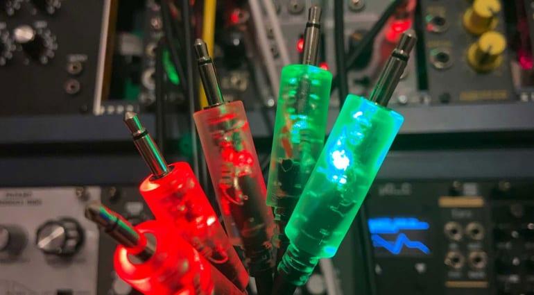 ProducerTools LED PatchCables