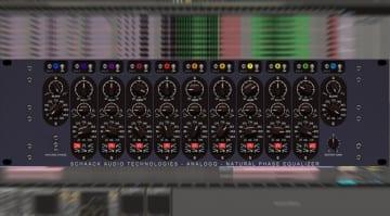 Schaack Audio AnalogQ