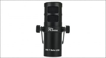 the t.bone MB 7 Beta USB