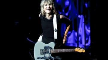 Fender Artist Series Chrissie Hynde Telecaster