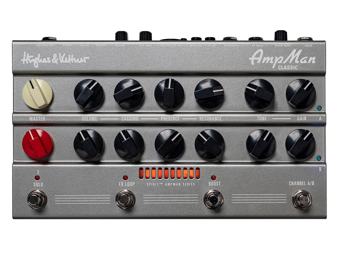 Hughes and Kettner AmpMan Classic