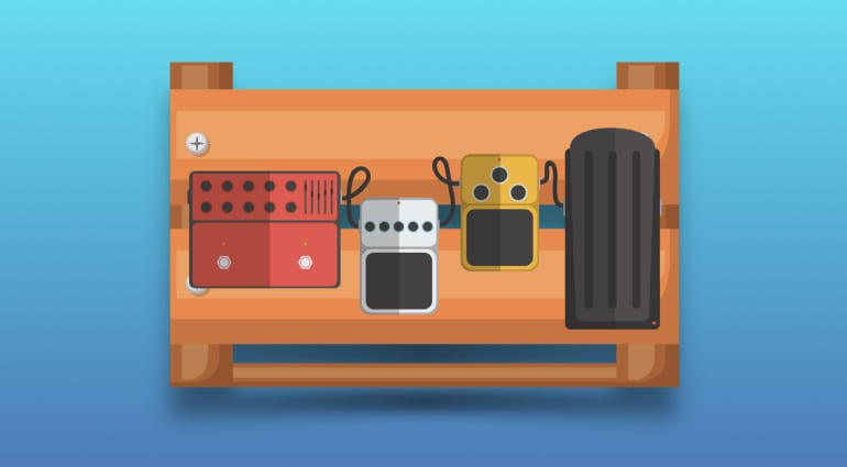 How to build a budget pedalboard