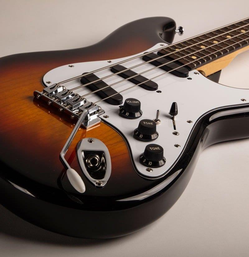 Spellcaster Bass