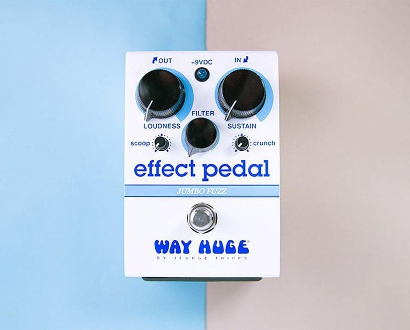 Way Huge – Effect Pedal