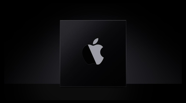 apple m1x benchmarked