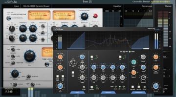 Softube channel strip plug-in deals