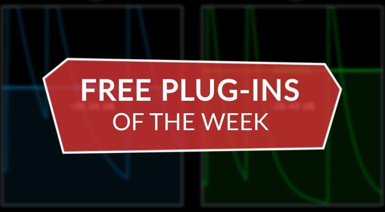 Free plug-ins 02-07-2021