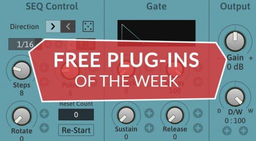 Free plug-ins 02-21-21