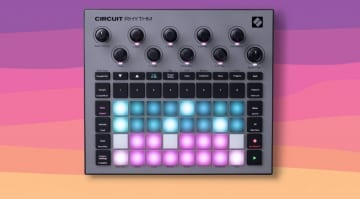 Novation Circuit Rhythm