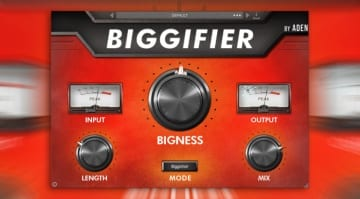 W.A. Production Biggifier