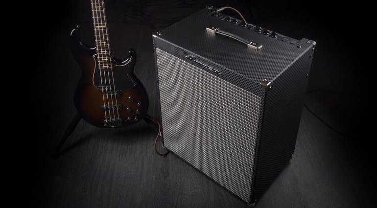 Ampeg Rocket Bass Series