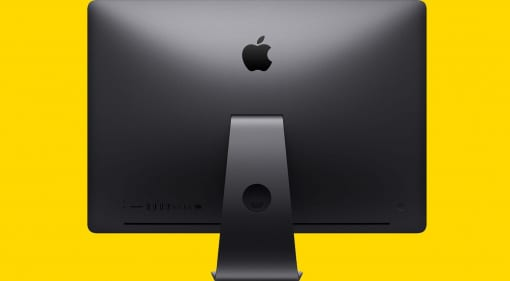 Apple discontinues iMac Pro