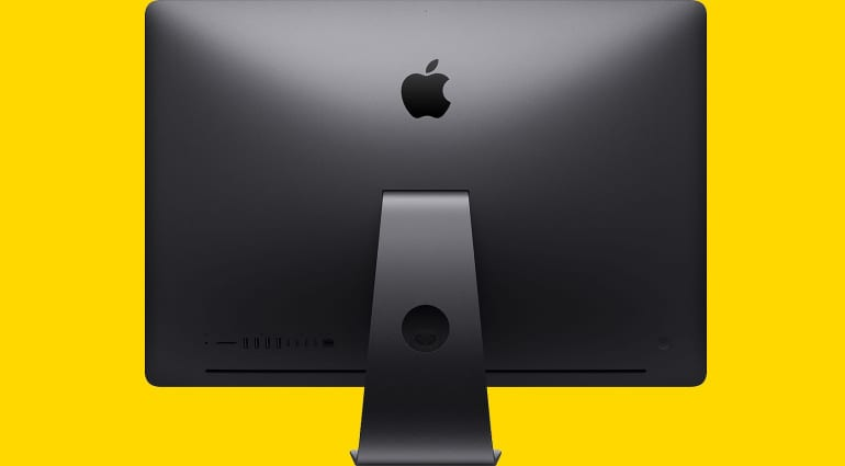 Apple discontinues iMac Pro