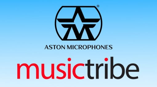 Aston and Music Tribe Merger