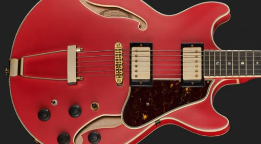 Ibanez Artcore Expressionist AMH90
