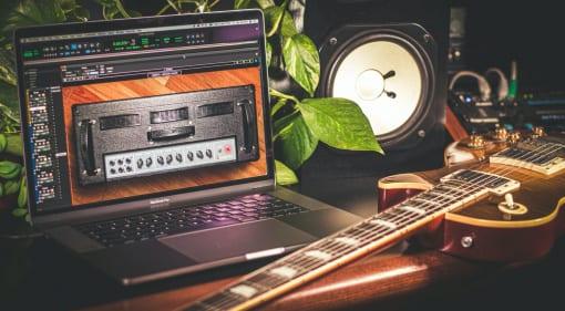 Nembrini Audio Voice DC30 Valve Guitar Amplifier plugin
