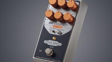 Origin Effects RD Compact Hot Rod