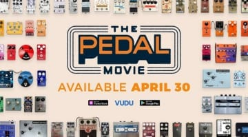 The Pedal Movie out 30 April 2021