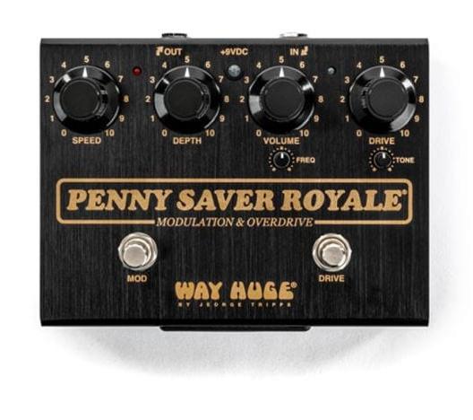 Way Huge Penny Saver Royale