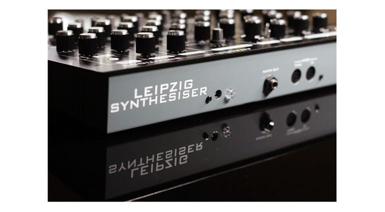 Analogue Solutions Leipzig V3