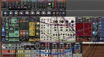 Cherry Audio SEM for Voltage Modular