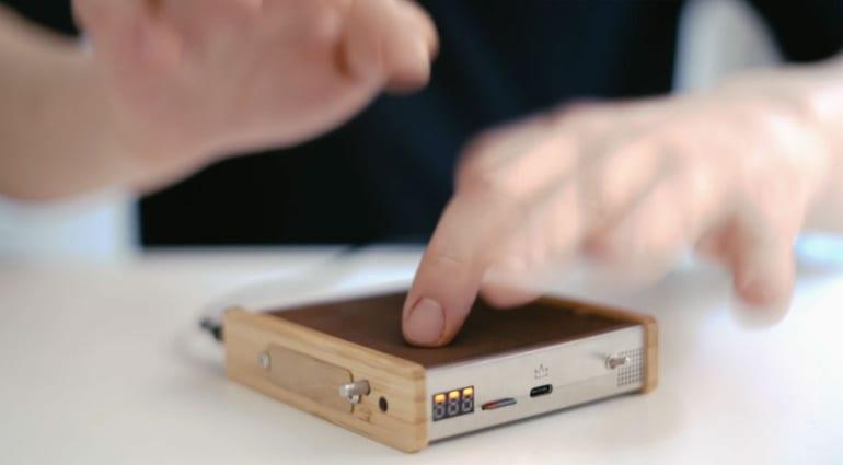 Koka Pocket Beatbox